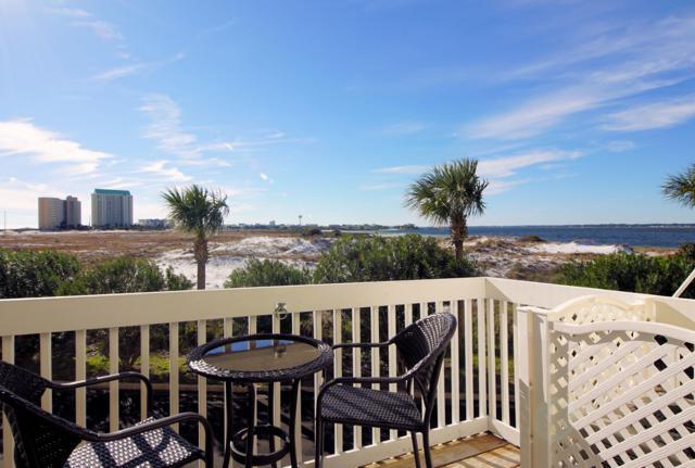 1440 Paradise Point Drive Unit 14, Navarre, FL 32566 (MLS #811496) :: ResortQuest Real Estate