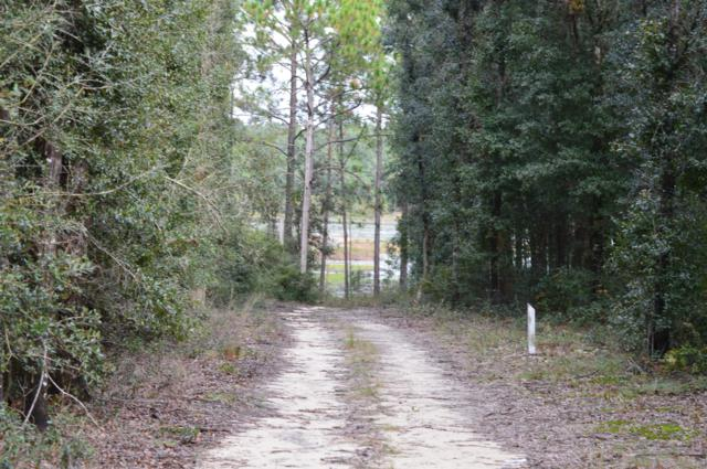 Caswell Road, Defuniak Springs, FL 32433 (MLS #811497) :: ResortQuest Real Estate