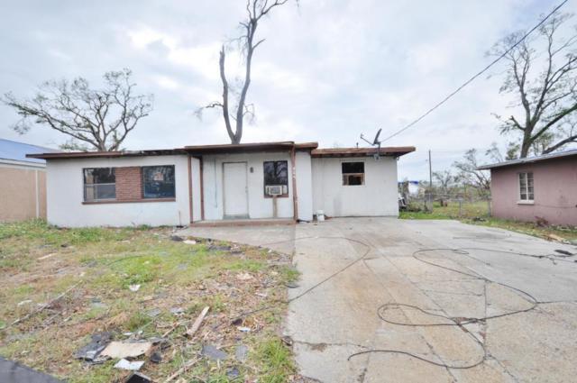719 Williams Avenue, Panama City, FL 32401 (MLS #811501) :: Classic Luxury Real Estate, LLC