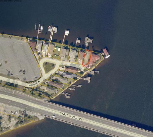 915 Lighthouse Road, Fort Walton Beach, FL 32547 (MLS #811515) :: Classic Luxury Real Estate, LLC