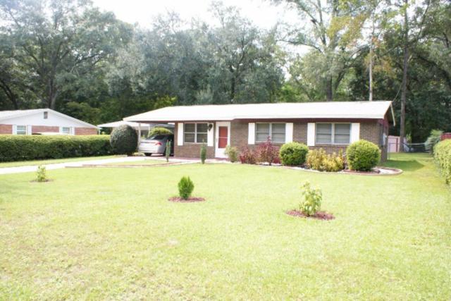 136 Shady Lane, Crestview, FL 32536 (MLS #811517) :: Classic Luxury Real Estate, LLC
