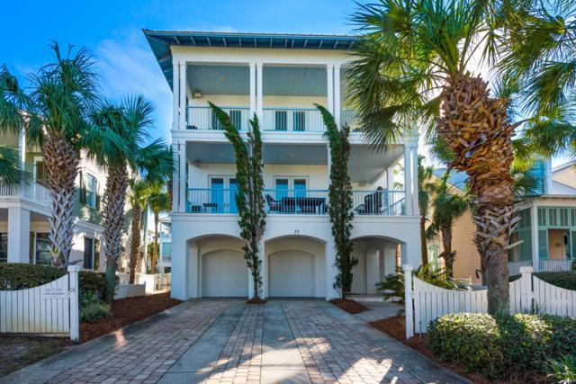 77 Los Angeles Street, Miramar Beach, FL 32550 (MLS #811518) :: Luxury Properties Real Estate