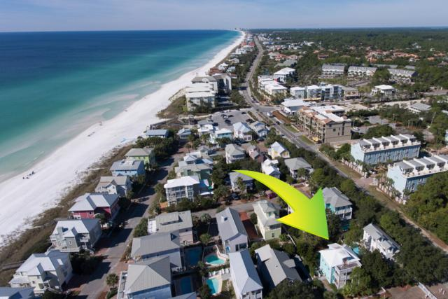 53 Seaward Drive, Santa Rosa Beach, FL 32459 (MLS #811521) :: Coast Properties