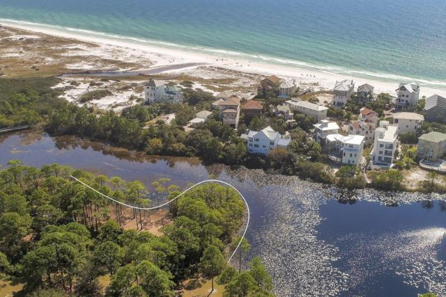 Lot 23 Lakewood, Santa Rosa Beach, FL 32459 (MLS #811534) :: The Premier Property Group