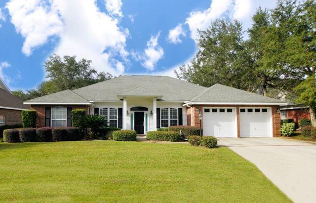 4227 Lost Horse Circle, Niceville, FL 32578 (MLS #811535) :: Classic Luxury Real Estate, LLC