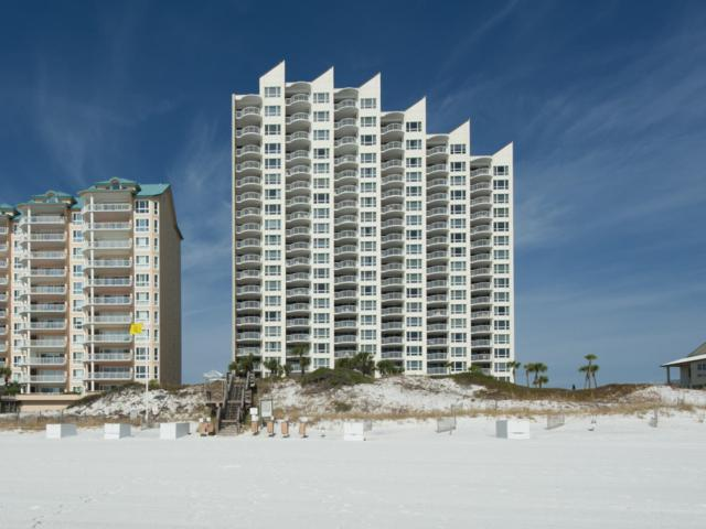 9815 W Us Highway 98 Unit A1700, Miramar Beach, FL 32550 (MLS #811538) :: Homes on 30a, LLC