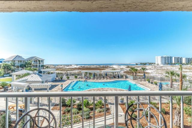480 Gulf Shore Drive Unit 207, Destin, FL 32541 (MLS #811540) :: The Premier Property Group