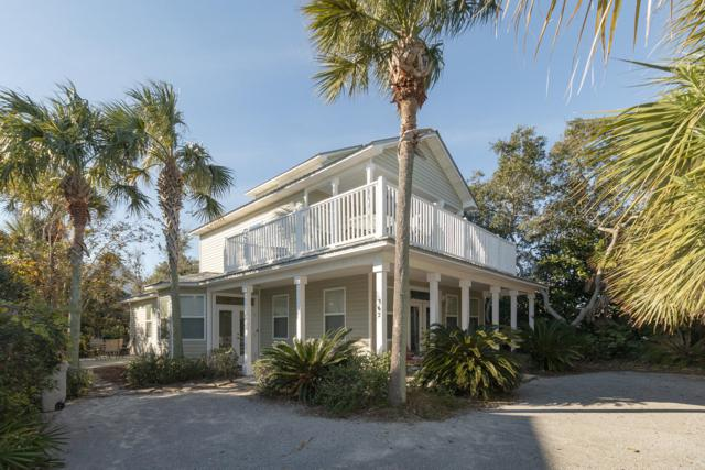 362 S Holiday Road, Miramar Beach, FL 32550 (MLS #811541) :: Keller Williams Emerald Coast