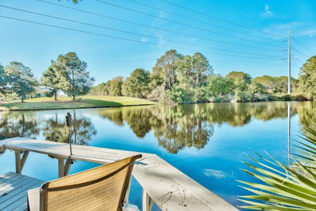 241 Audubon Drive, Miramar Beach, FL 32550 (MLS #811548) :: Classic Luxury Real Estate, LLC