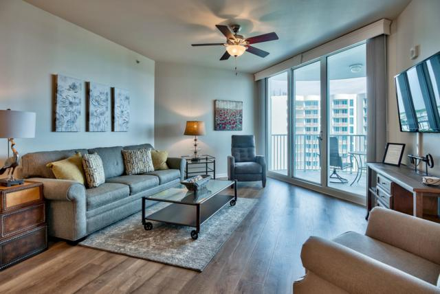 4207 Indian Bayou Trail Unit 2903, Destin, FL 32541 (MLS #811555) :: ResortQuest Real Estate