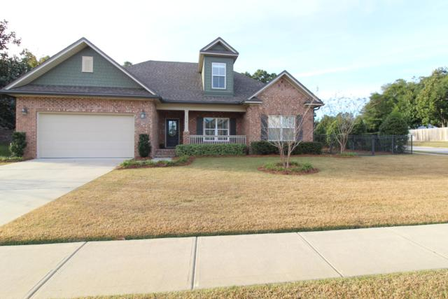 578 Falcon Trail, Niceville, FL 32578 (MLS #811557) :: Counts Real Estate Group