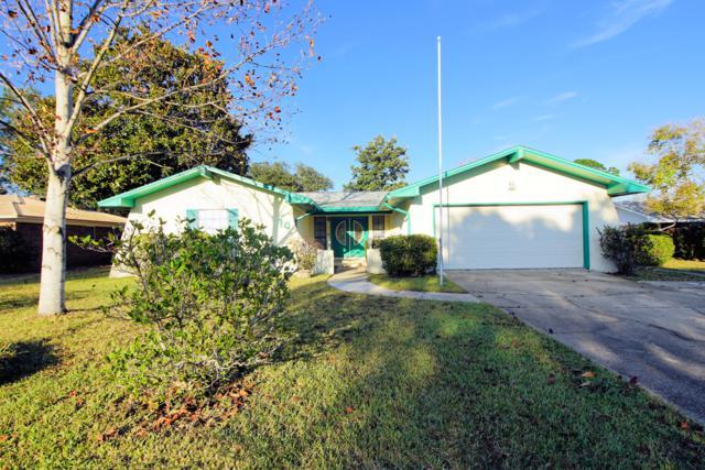 10 Doral Drive, Shalimar, FL 32579 (MLS #811560) :: Classic Luxury Real Estate, LLC