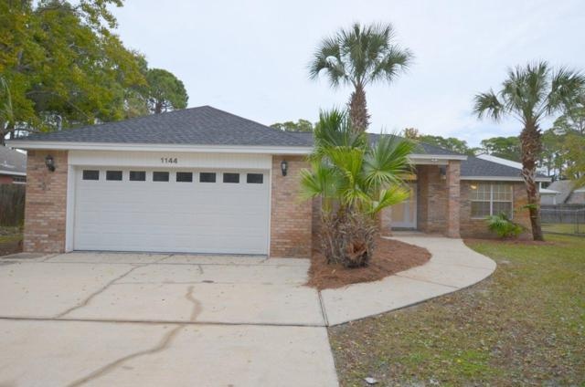 1144 Forest Shore Drive, Miramar Beach, FL 32550 (MLS #811561) :: Counts Real Estate Group