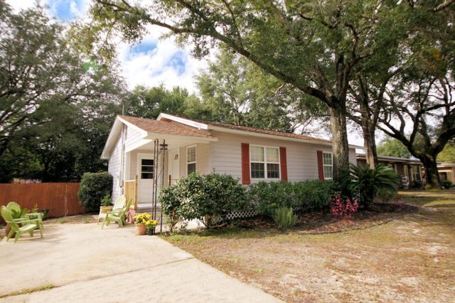 418 N Cedar Avenue, Niceville, FL 32578 (MLS #811595) :: ResortQuest Real Estate