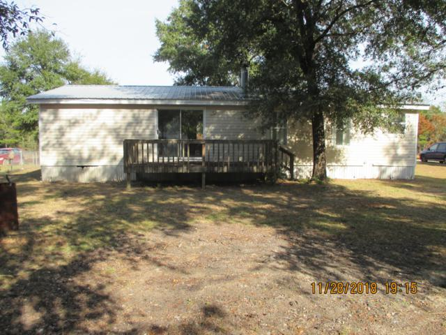 138 E Juniper Avenue, Defuniak Springs, FL 32433 (MLS #811617) :: Classic Luxury Real Estate, LLC