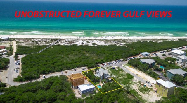 236 W Park Pl Avenue, Panama City Beach, FL 32461 (MLS #811621) :: Classic Luxury Real Estate, LLC