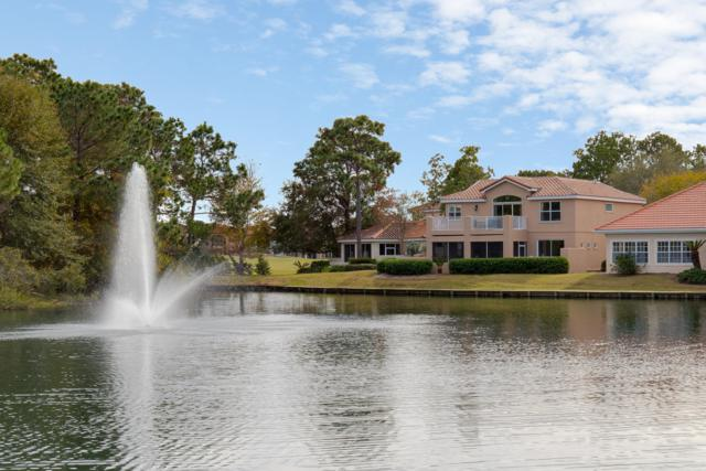 8015 Legend Creek Drive, Miramar Beach, FL 32550 (MLS #811622) :: ResortQuest Real Estate
