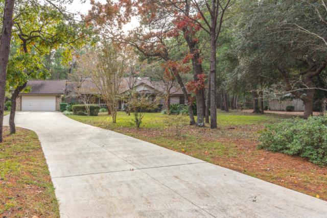 1012 Stephen Drive, Niceville, FL 32578 (MLS #811624) :: Classic Luxury Real Estate, LLC