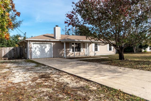 8816 Waynell Court, Navarre, FL 32566 (MLS #811652) :: Classic Luxury Real Estate, LLC