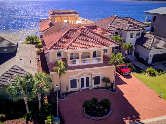 2570 Cayenne Lane, Shalimar, FL 32579 (MLS #811656) :: ResortQuest Real Estate