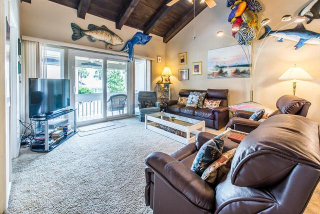 3795 Scenic Highway 98 Unit 8C, Destin, FL 32541 (MLS #811658) :: ResortQuest Real Estate