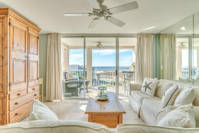 480 Gulf Shore Drive #402, Destin, FL 32541 (MLS #811659) :: The Premier Property Group
