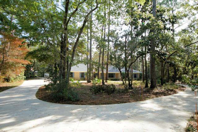 1911 Bayshore Drive, Niceville, FL 32578 (MLS #811821) :: Classic Luxury Real Estate, LLC