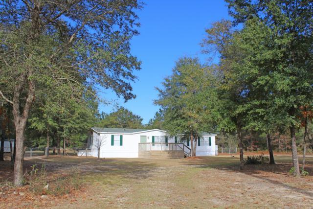 93 Guinivere Lane, Defuniak Springs, FL 32433 (MLS #811826) :: Classic Luxury Real Estate, LLC