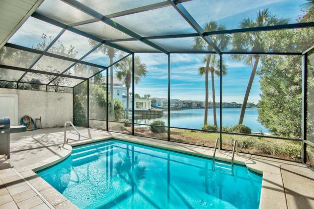 72 Tranquility Lane, Destin, FL 32541 (MLS #811834) :: Keller Williams Emerald Coast