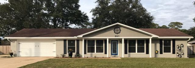 301 17Th Street, Niceville, FL 32578 (MLS #811853) :: Classic Luxury Real Estate, LLC