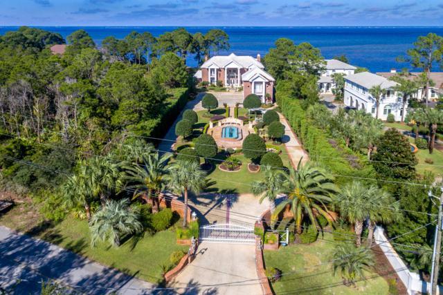 364 Walton Way, Miramar Beach, FL 32550 (MLS #811862) :: Keller Williams Emerald Coast