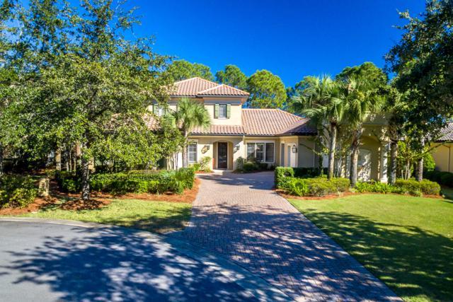 3427 Club Estates Drive, Miramar Beach, FL 32550 (MLS #811891) :: Scenic Sotheby's International Realty