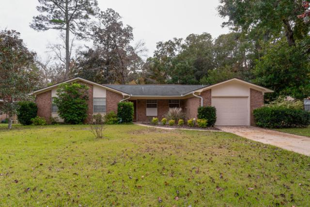 330 Pontevedra Lane, Niceville, FL 32578 (MLS #811900) :: Berkshire Hathaway HomeServices Beach Properties of Florida
