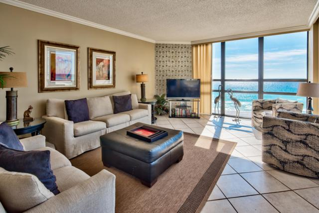 1096 Scenic Gulf Drive Unit 502 & 502A, Miramar Beach, FL 32550 (MLS #811906) :: Coast Properties