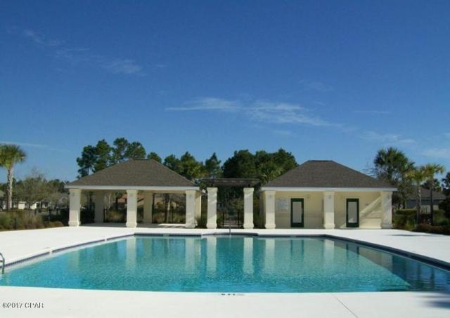 4 Park Place, Panama City Beach, FL 32413 (MLS #811907) :: ResortQuest Real Estate