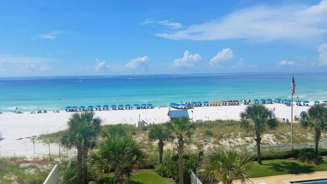 1010 E Highway 98 Unit 401, Destin, FL 32541 (MLS #811919) :: Somers & Company