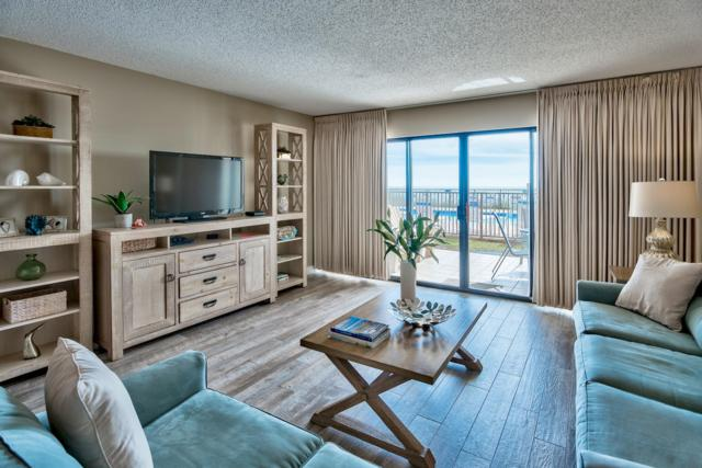 140 Monaco Street #102, Miramar Beach, FL 32550 (MLS #811943) :: The Premier Property Group