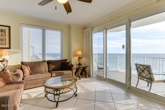 10713 Front Beach Road Unit 701, Panama City Beach, FL 32407 (MLS #811947) :: Coast Properties
