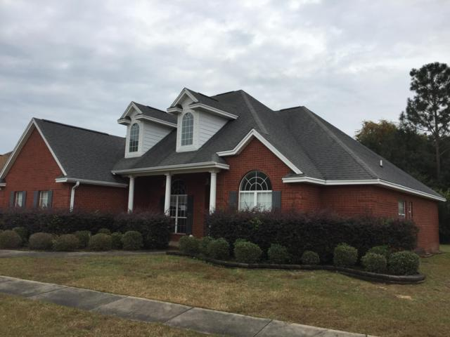 4607 Chanan Drive, Crestview, FL 32539 (MLS #811948) :: Classic Luxury Real Estate, LLC