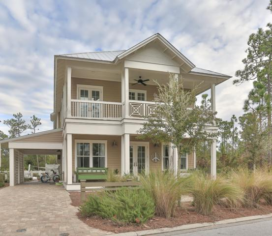 464 E Royal Fern Way, Santa Rosa Beach, FL 32459 (MLS #811955) :: Berkshire Hathaway HomeServices Beach Properties of Florida