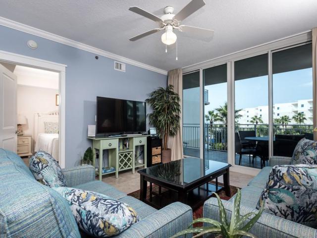 1110 Santa Rosa Boulevard Unit A426, Fort Walton Beach, FL 32548 (MLS #811960) :: Berkshire Hathaway HomeServices Beach Properties of Florida