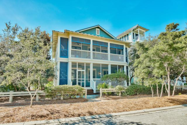 446 Western Lake Drive, Santa Rosa Beach, FL 32459 (MLS #811965) :: Berkshire Hathaway HomeServices Beach Properties of Florida