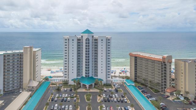 6415 Thomas Drive #1405, Panama City Beach, FL 32408 (MLS #811966) :: The Premier Property Group
