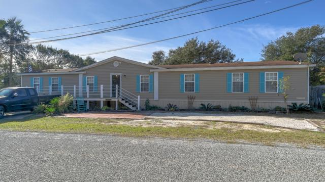 20105 Alta Vista Drive, Panama City Beach, FL 32413 (MLS #811971) :: Counts Real Estate Group