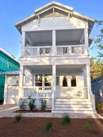 138 Emerald Beach Circle, Santa Rosa Beach, FL 32459 (MLS #811972) :: Classic Luxury Real Estate, LLC