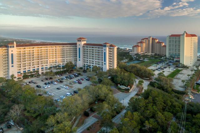 515 Topsl Beach Boulevard Unit 706, Miramar Beach, FL 32550 (MLS #811973) :: ResortQuest Real Estate