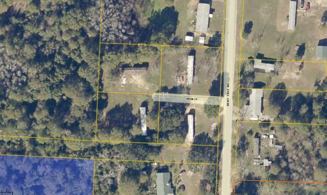 2 Acre Lot Akua Court, Milton, FL 32583 (MLS #811975) :: ResortQuest Real Estate