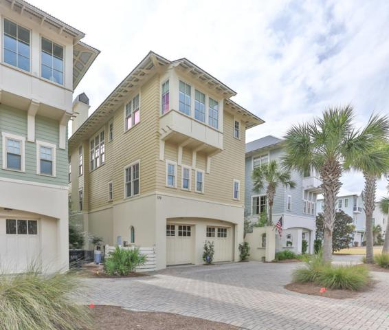 179 Cypress Drive, Santa Rosa Beach, FL 32459 (MLS #811977) :: Scenic Sotheby's International Realty