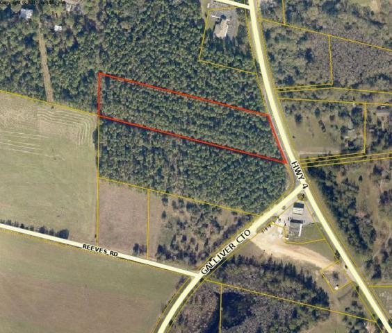 4.18 Hwy 4, Baker, FL 32531 (MLS #811982) :: ResortQuest Real Estate