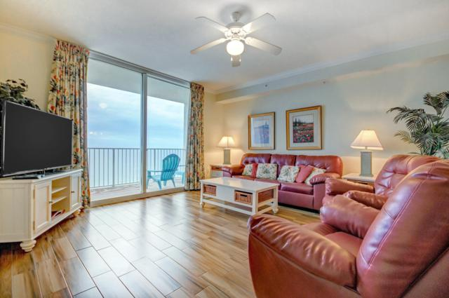 16819 Front Beach Road Unit 1608, Panama City Beach, FL 32413 (MLS #811983) :: Coastal Luxury